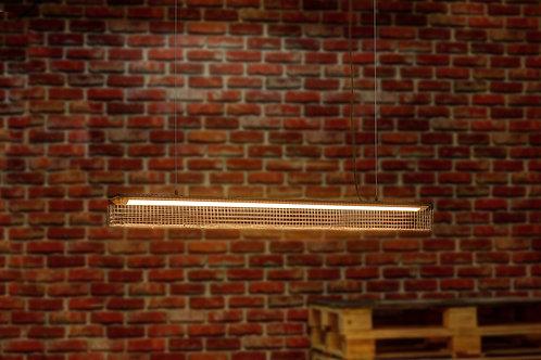 Mesh Cage Light