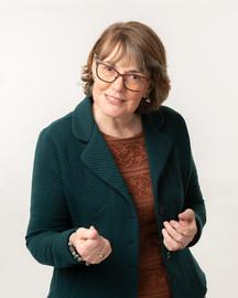 Margot Freericks - HR manager