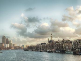 Koos Hageraats - Amsterdam