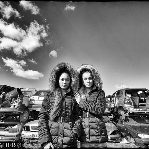 Alaskan girls