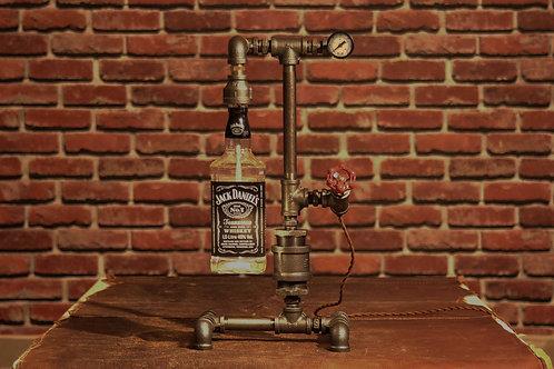 Jack Daniels Desk Light