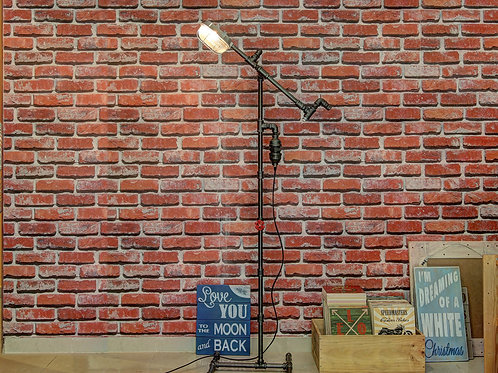 The Reading Lamp