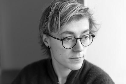 Naomy Gutierrez - historica, Beleidsmedewerker Amsterdamse Aanpak Statushouders