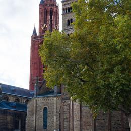 Maastricht - oktober 2020