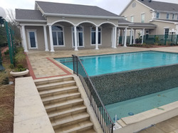 L Bear Jr Pool House