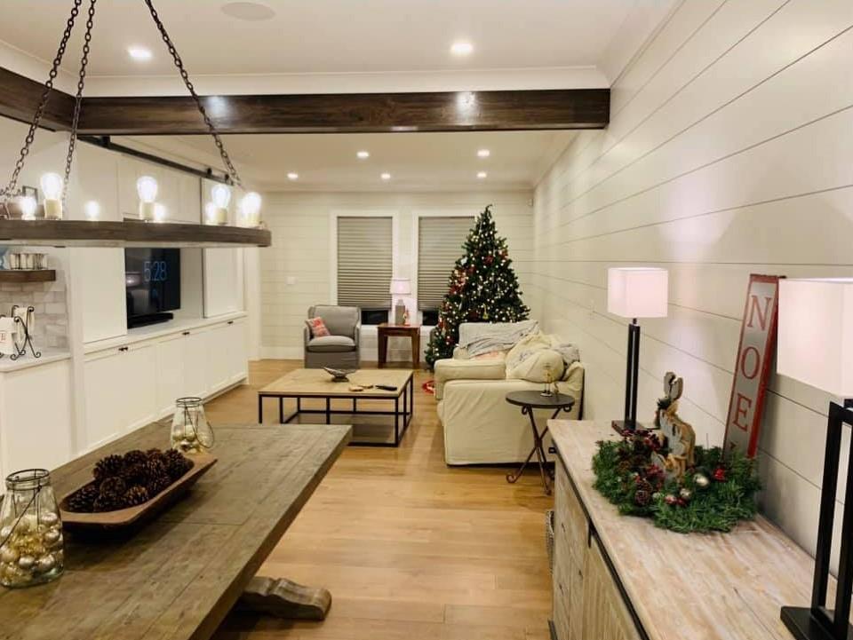 Bonner Residence 1