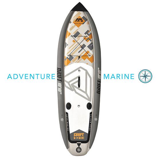 Aqua Marina Drift Fishing iSUP 2021