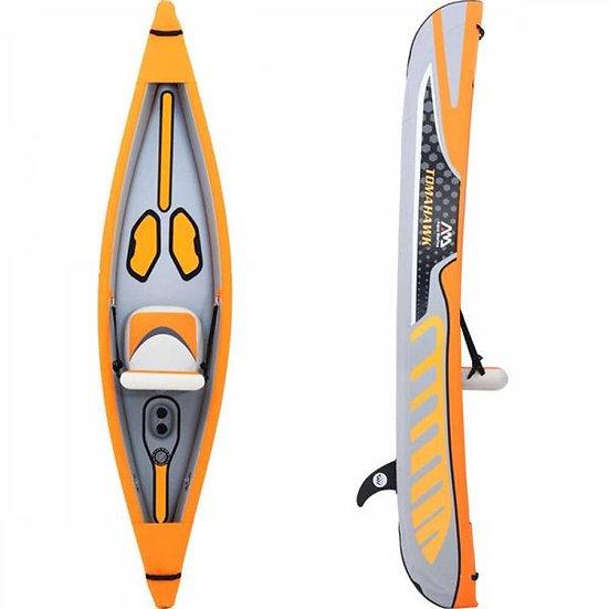 Aqua Marina Tomahawk Kayak (1 Person)
