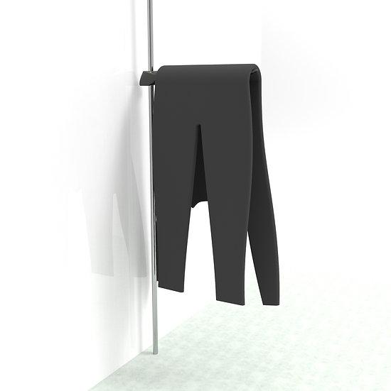 XRail Wetsuit Hanger