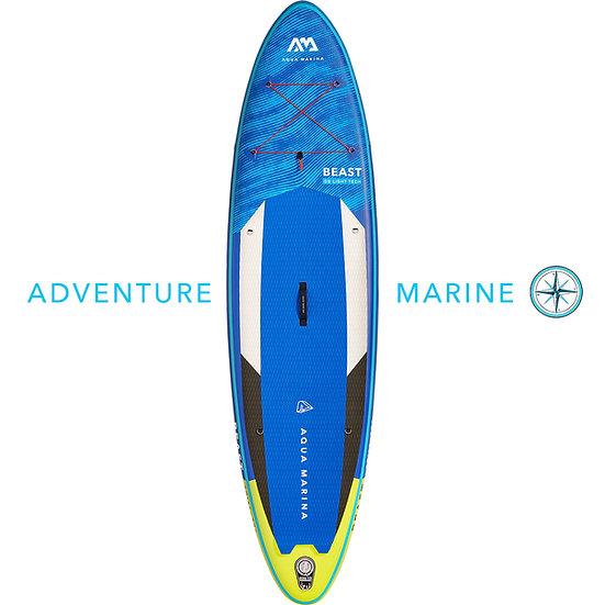 Aqua Marina Beast iSUP 2021