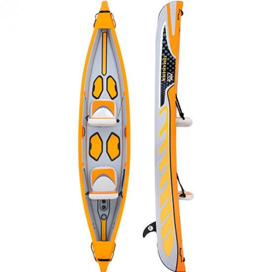 Aqua Marina Tomahawk Kayak (2 Person)