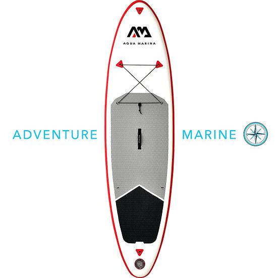 "Aqua Marina Nuts iSUP 10'6"" 2021"