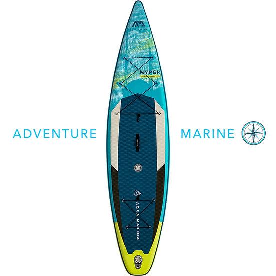 Aqua Marina Hyper iSUP 12'6 2021