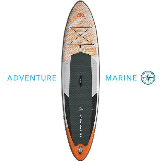Aqua Marina Magma iSUP  2021