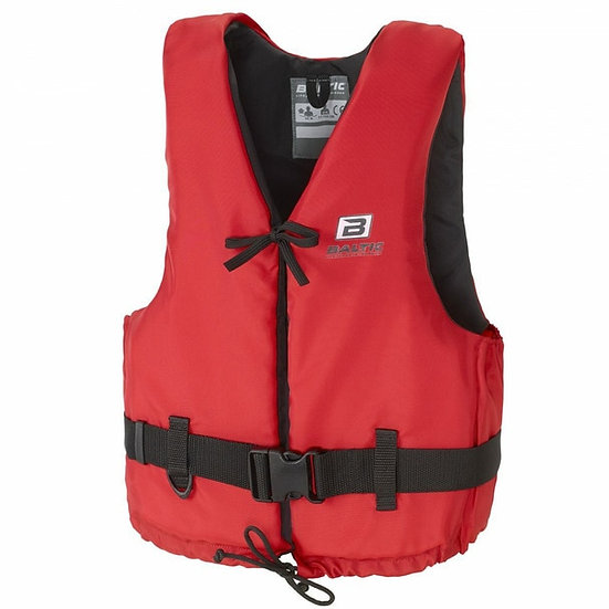 Baltic Aqua Pro Buoyancy Aid (Red)