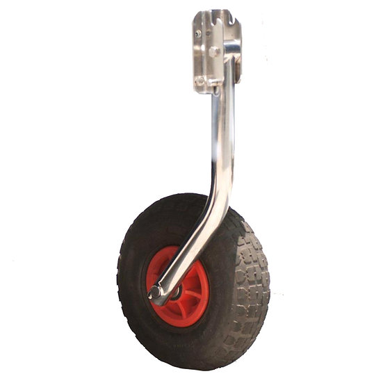 Aqua Marina Bolly For Deluxe Boat - Inflatable Launching Wheels