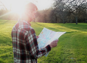 3 Tips for Mapping Your Manuscript