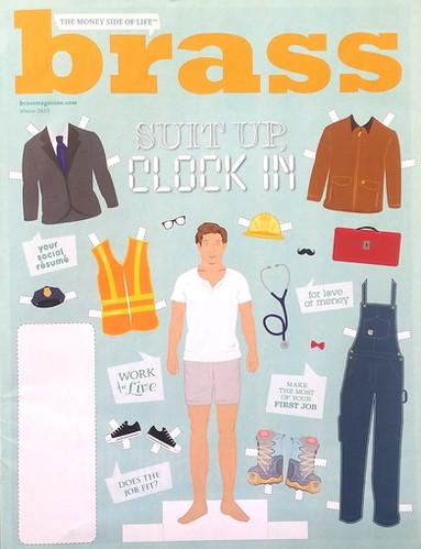 Brass Magazine