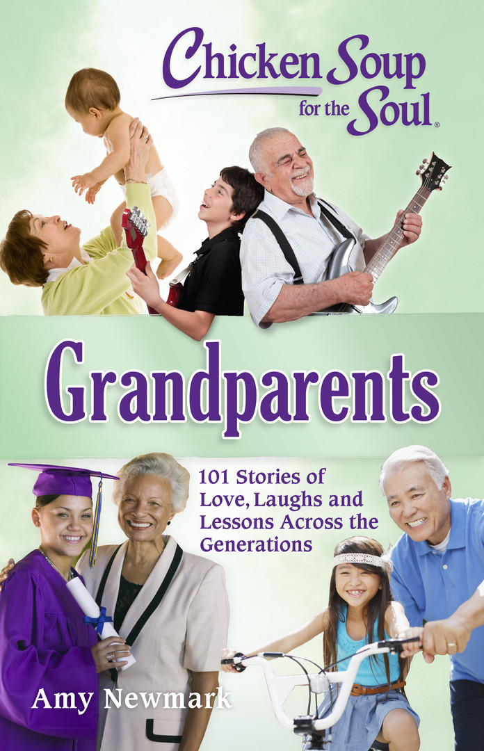 Grandparents Cover