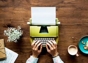 3 Tips for Achieving Word Count