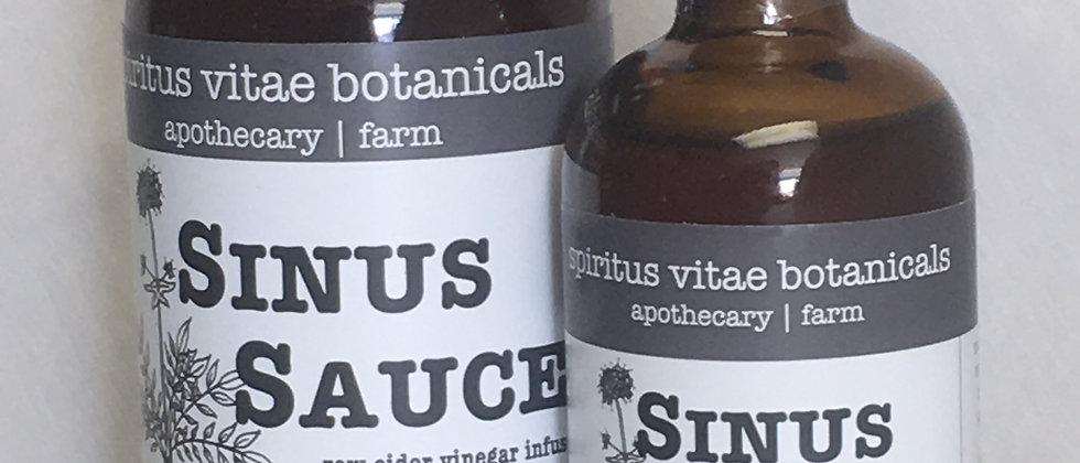 Sinus Sauce