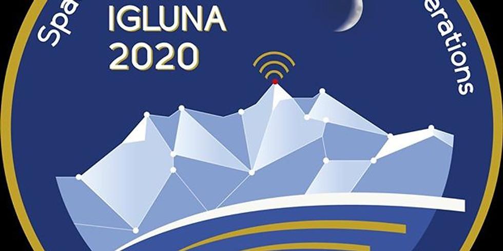 IGLUNA 2020 demonstration