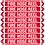 Thumbnail: FIRE HOSE REEL - Fire Pipe Marker
