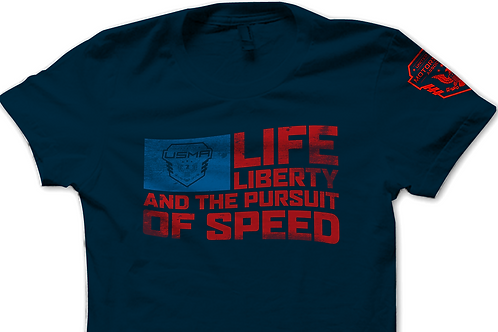 Life of Speed