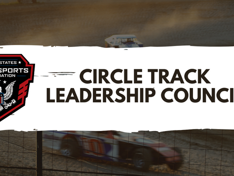 Circle Track Leadership Council Forms; Industry Leading Tracks Organize for 2021 and Beyond