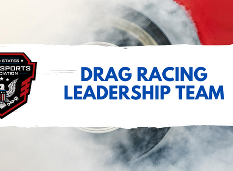 USMA's Drag Racing Leadership Team Formalizes for Long Term Focus and Joint Collaboration; Group Int