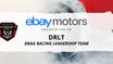 eBay Motors & Drag Racing Leadership Team Join Efforts to Form Industry Pioneering Partnership