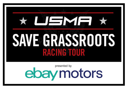 Ebay Motors Hits The Road On Save Grassroots Racing Tour With U S Motorsports Association