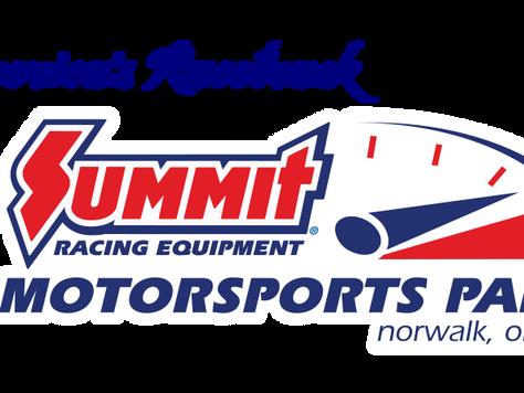 United States Motorsports Association Partners With Summit Motorsports Park