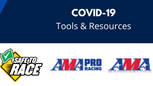 COVID-19 Toolkit Update: Safe to Race Task Force has Completed Race Resumption Plan & Best Pract