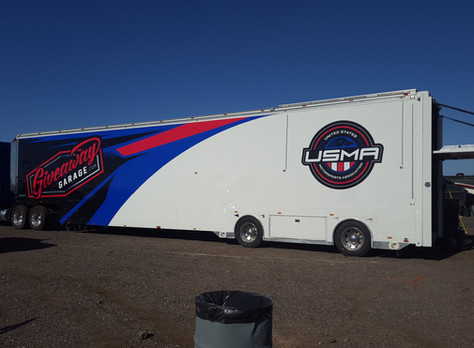 Do Racing Rigs Comply With Federal Regs?