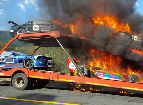 Are you covered? Don't Get Burned on Your Insurance Coverage!
