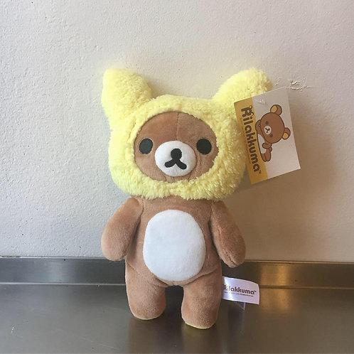 Small Bunny Rilakkuma Plush