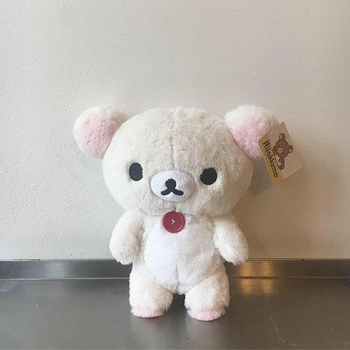 Large Fuzzy Korilakkuma Plush