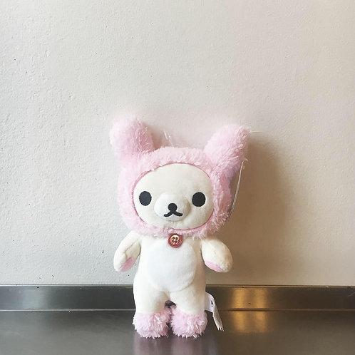 Small Bunny Korilakkuma Plush