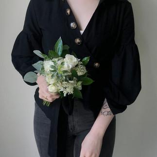 Small Bridesmaid's bouquet