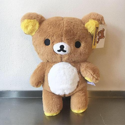 Large Fuzzy Rilakkuma Plush