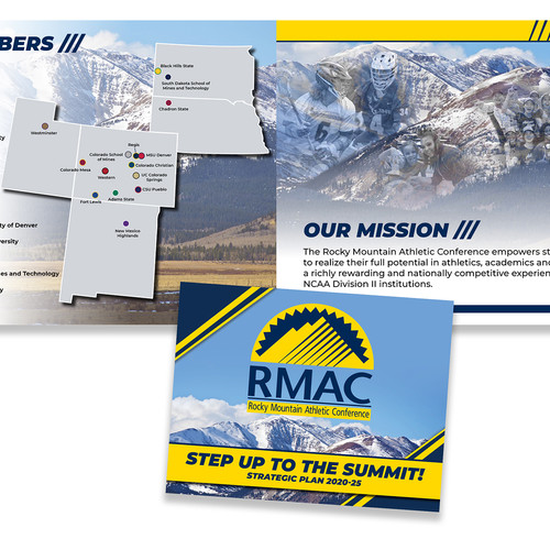 Rocky Mountain Athletic Conference Strategic Plan