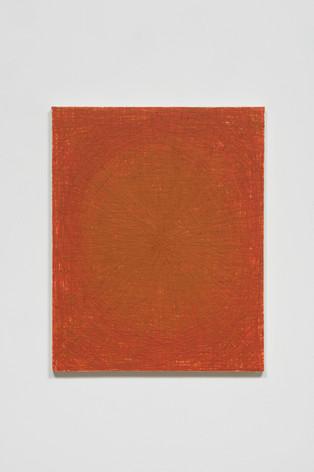 Untitled (Orange Vibration)