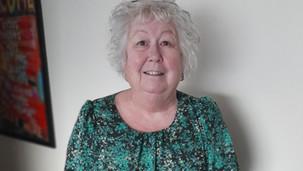 Fostering Stories: Deborah, Mockingbird liaison officer
