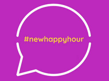 NHS APA's #NewHappyHour campaign supports sensible alcohol consumption during the pandemic
