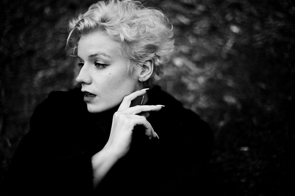 Photo by Pamela Garcia