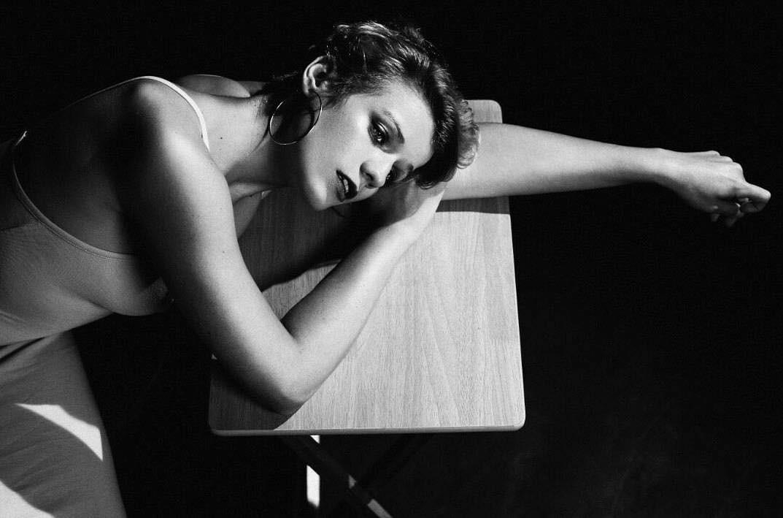 Photo by Philipp Cherichenko