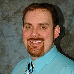 Dr. Kyle E. Bergbower- D.C.