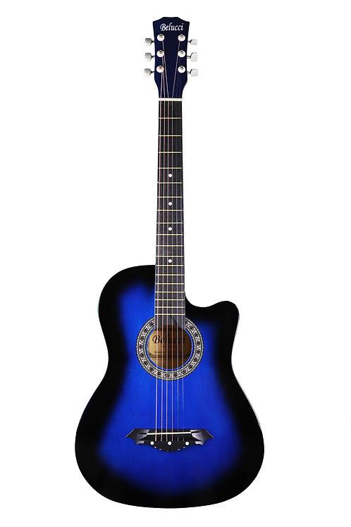 Акустическая гитара Belucci BC3810 BLS
