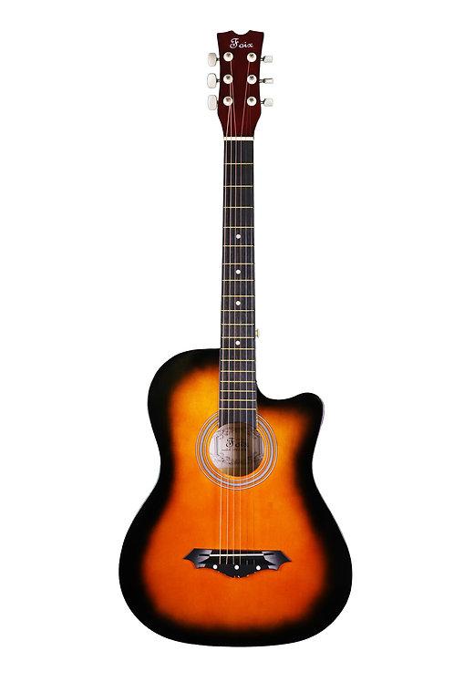 Акустическая гитара Foix FFG1038 SB